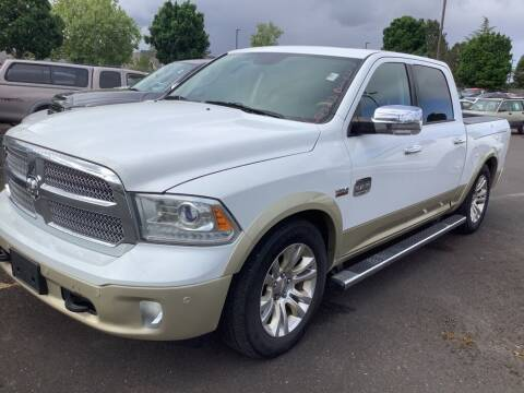 2014 RAM Ram Pickup 1500 for sale at Royal Moore Custom Finance in Hillsboro OR