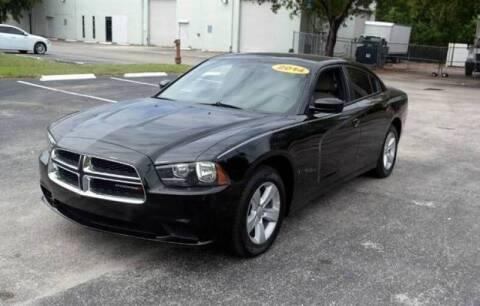 2014 Dodge Charger for sale at Best Price Car Dealer in Hallandale Beach FL