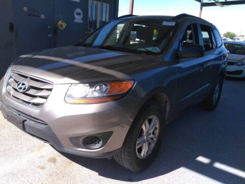 2011 Hyundai Santa Fe for sale at Buy Here Pay Here Lawton.com in Lawton OK