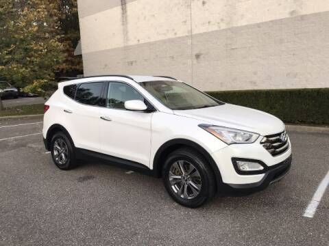2014 Hyundai Santa Fe Sport for sale at Select Auto in Smithtown NY