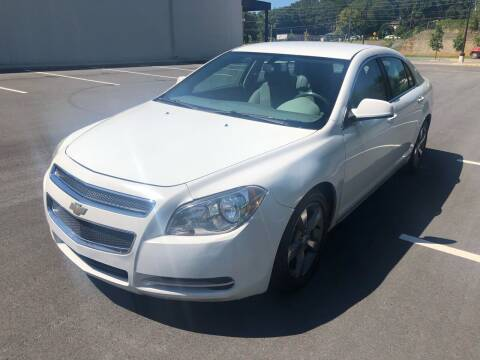 2011 Chevrolet Malibu for sale at Allrich Auto in Atlanta GA