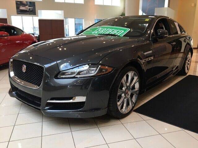 2019 Jaguar XJ for sale in Cleveland, OH