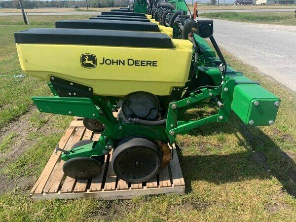 2017 John Deere 1725 for sale at Vehicle Network - B & S Enterprises in Elizabeth City NC
