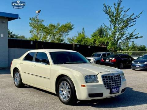 2008 Chrysler 300 for sale at Stanley Direct Auto in Mesquite TX
