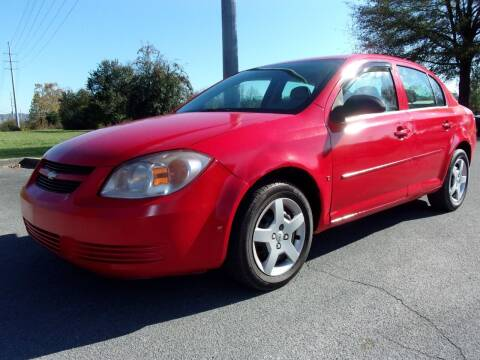 2006 Chevrolet Cobalt for sale at Unique Auto Brokers in Kingsport TN