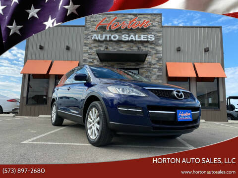 2008 Mazda CX-9 for sale at HORTON AUTO SALES, LLC in Linn MO