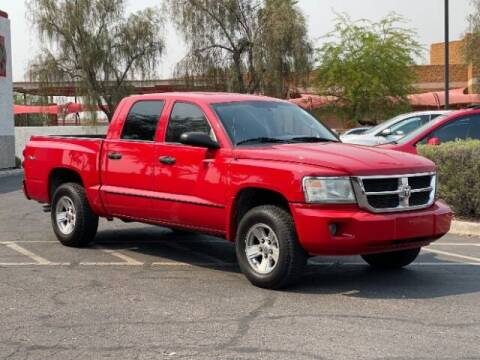 2008 Dodge Dakota for sale at Brown & Brown Auto Center in Mesa AZ