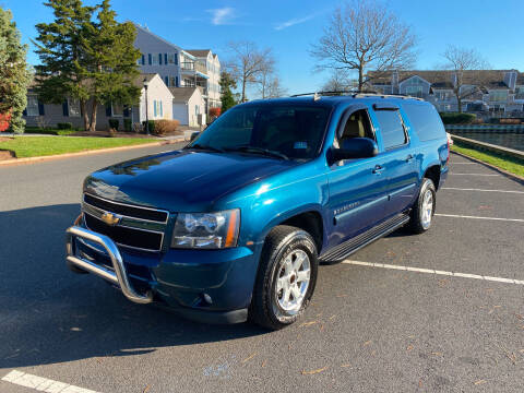 2007 Chevrolet Suburban for sale at L P Motors Point Pleasant in Point Pleasant NJ