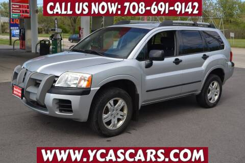 2004 Mitsubishi Endeavor for sale at Your Choice Autos - Crestwood in Crestwood IL