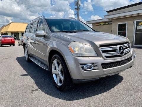 2009 Mercedes-Benz GL-Class for sale at Chili Motors in Mayfield KY