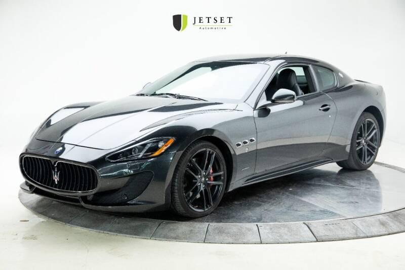2017 Maserati GranTurismo for sale in Cedar Rapids, IA