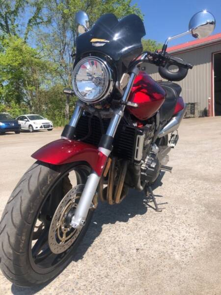 2007 Honda 919 for sale at Wolff Auto Sales in Clarksville TN