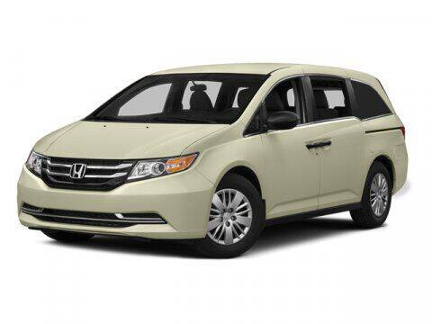 2014 Honda Odyssey for sale at Jeremy Sells Hyundai in Edmunds WA