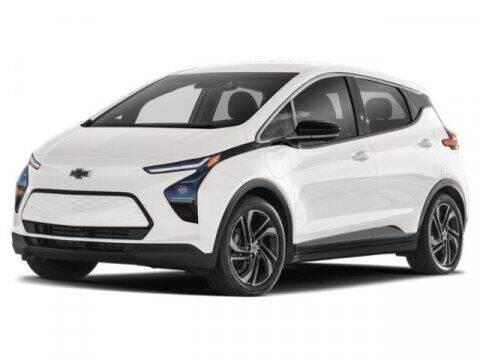2022 Chevrolet Bolt EV for sale in Huntington Beach, CA
