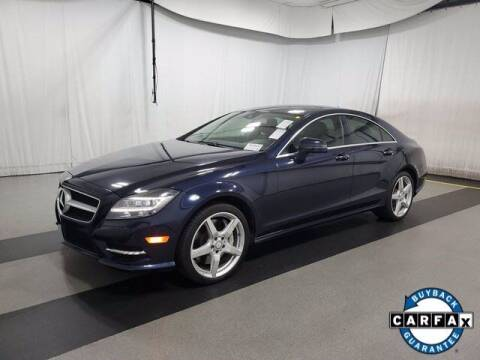 2014 Mercedes-Benz CLS for sale at Carma Auto Group in Duluth GA