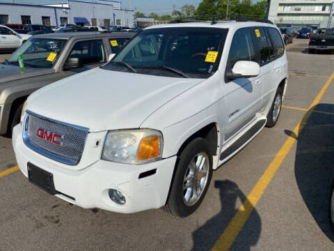 2006 GMC Envoy for sale at Kansas Car Finder in Valley Falls KS