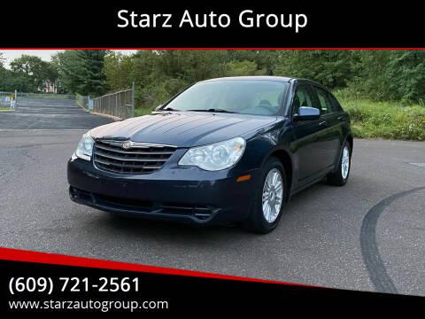 2007 Chrysler Sebring for sale at Starz Auto Group in Delran NJ