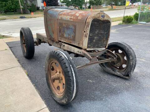 1930 Ford Model A for sale at HIGHLINE AUTO LLC in Kenosha WI