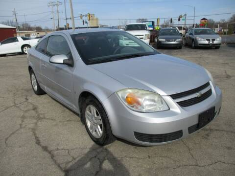 2006 Chevrolet Cobalt for sale at RJ Motors in Plano IL