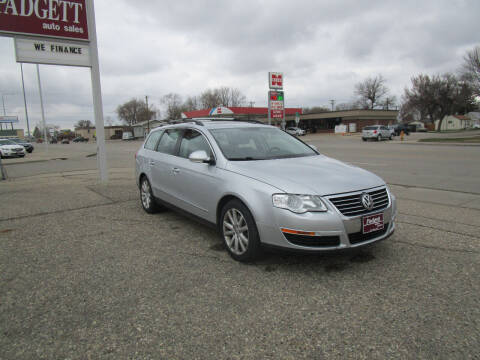 2007 Volkswagen Passat for sale at Padgett Auto Sales in Aberdeen SD
