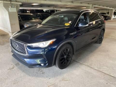 2019 Infiniti QX50 for sale at Southern Auto Solutions-Jim Ellis Hyundai in Marietta GA