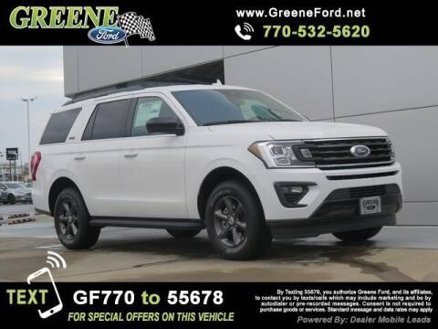 2021 Ford Expedition for sale at Nerd Motive, Inc. - NMI in Atlanta GA