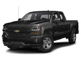2017 Chevrolet Silverado 1500 for sale at Winchester Mitsubishi in Winchester VA