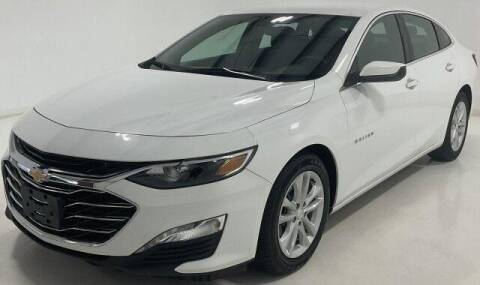 2019 Chevrolet Malibu for sale at Cars R Us in Indianapolis IN