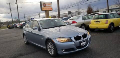 2010 BMW 3 Series for sale at Cars 4 Grab in Winchester VA