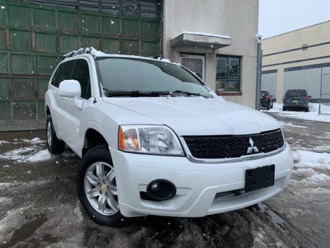 2011 Mitsubishi Endeavor for sale at O A Auto Sale in Paterson NJ
