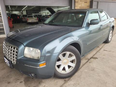 2005 Chrysler 300 for sale at Car Planet Inc. in Milwaukee WI