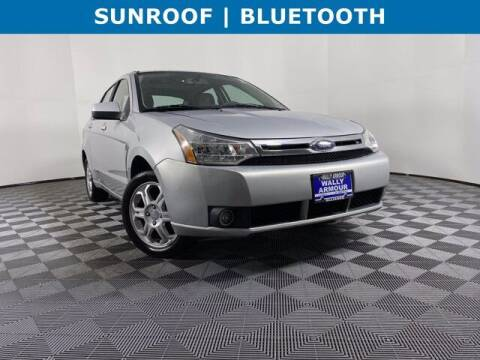 2008 Ford Focus for sale at GotJobNeedCar.com in Alliance OH