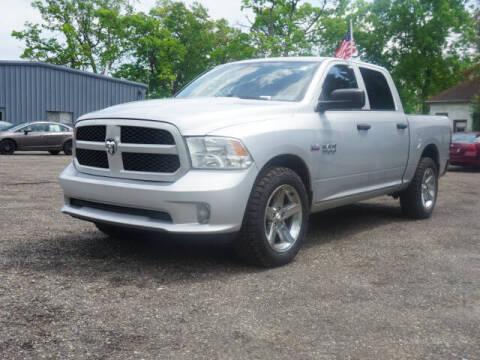 2013 RAM Ram Pickup 1500 for sale at Suburban Chevrolet of Ann Arbor in Ann Arbor MI