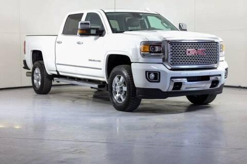 2016 GMC Sierra 3500HD for sale at Truck Ranch in Logan UT