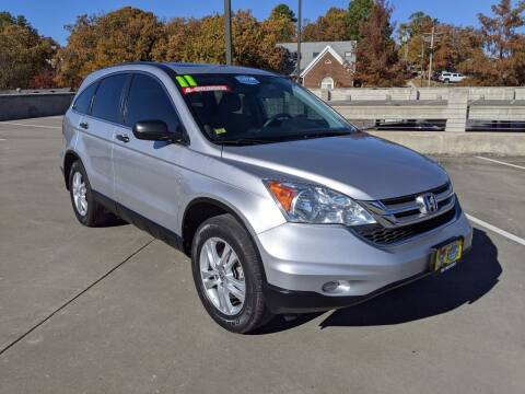 2011 Honda CR-V for sale at QC Motors in Fayetteville AR