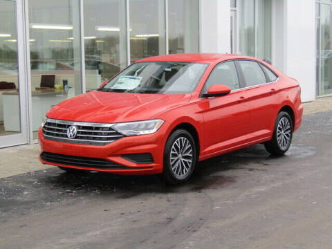2021 Volkswagen Jetta for sale at Brunswick Auto Mart in Brunswick OH