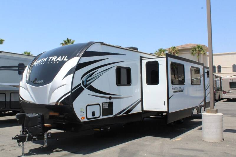 2020 Heartland North Trailes 33BKSS for sale at Rancho Santa Margarita RV in Rancho Santa Margarita CA