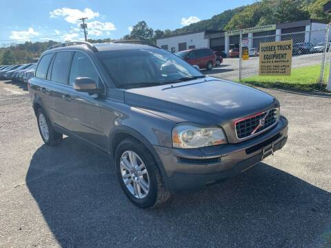 2009 Volvo XC90 for sale at Ron Motor Inc. in Wantage NJ