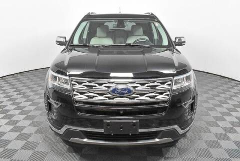 2019 Ford Explorer for sale at Southern Auto Solutions - Georgia Car Finder - Southern Auto Solutions-Jim Ellis Volkswagen Atlan in Marietta GA