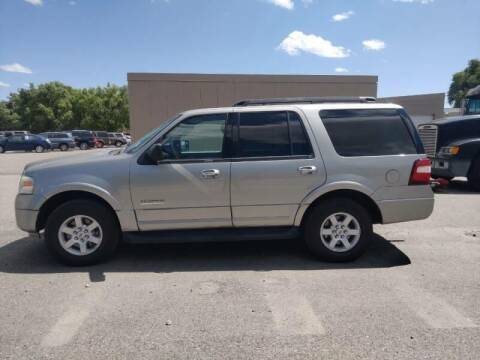 2008 Ford Expedition for sale at Berry's Cherries Auto in Billings MT