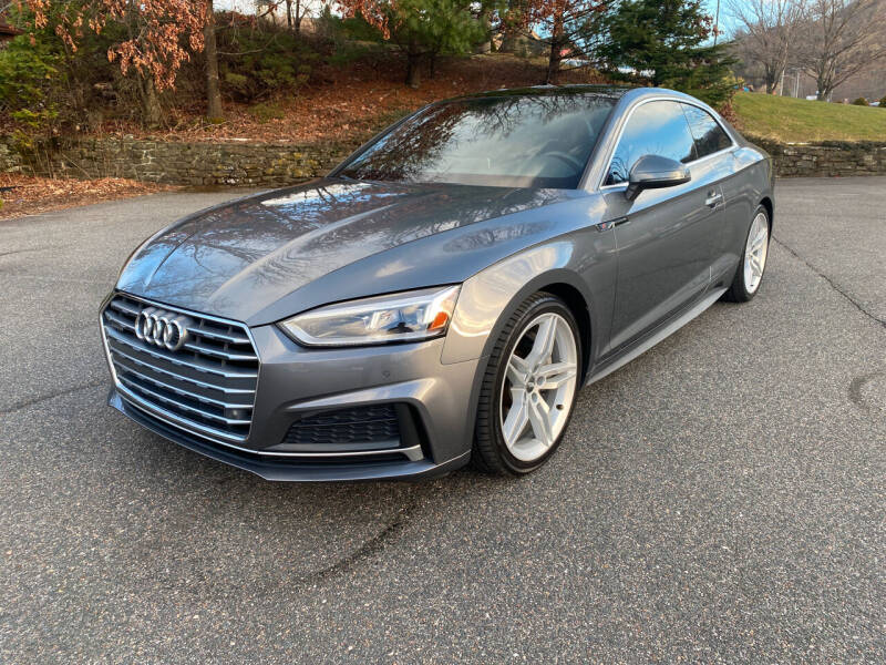 2018 Audi A5 for sale at Highland Auto Sales in Boone NC
