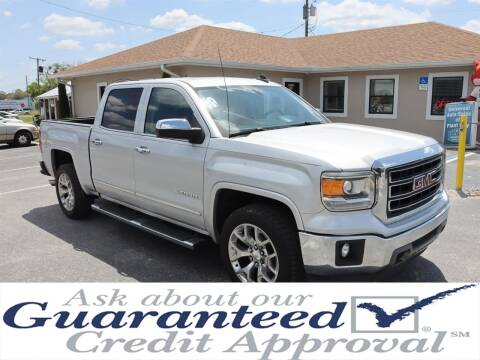 2015 GMC Sierra 1500 for sale at Universal Auto Sales in Plant City FL