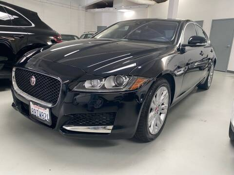 2017 Jaguar XF for sale at Mag Motor Company in Walnut Creek CA
