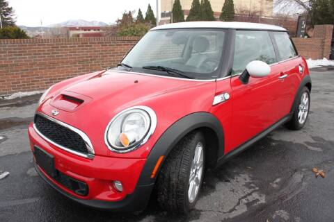 2011 MINI Cooper for sale at Motor City Idaho in Pocatello ID