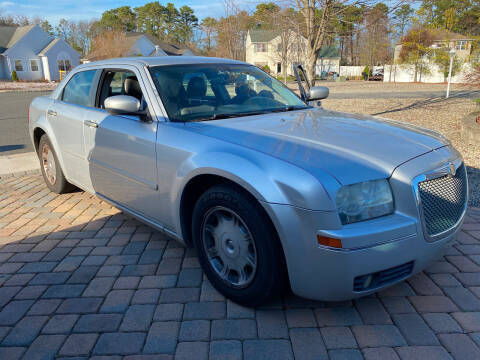 2005 Chrysler 300 for sale at CANDOR INC in Toms River NJ