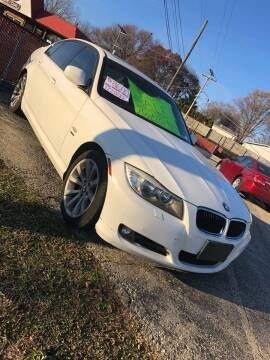 2011 BMW 3 Series for sale at Cowboy Incorporated in Waukegan IL