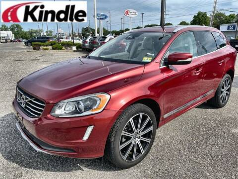 2016 Volvo XC60 for sale at Kindle Auto Plaza in Middle Township NJ