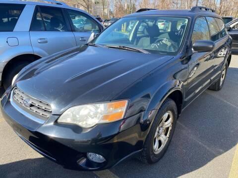 2007 Subaru Outback for sale at MFT Auction in Lodi NJ