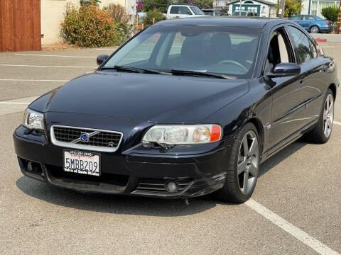 2005 Volvo S60 R for sale at JENIN MOTORS in Hayward CA