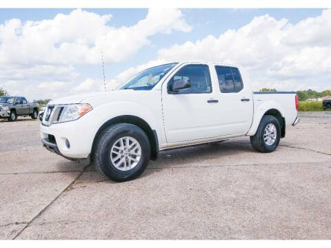 2019 Nissan Frontier for sale at Courtesy Value Pre-Owned I-49 in Lafayette LA